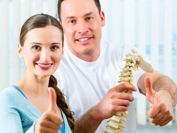 West Texas Chiropractic - Recommeded by Patients
